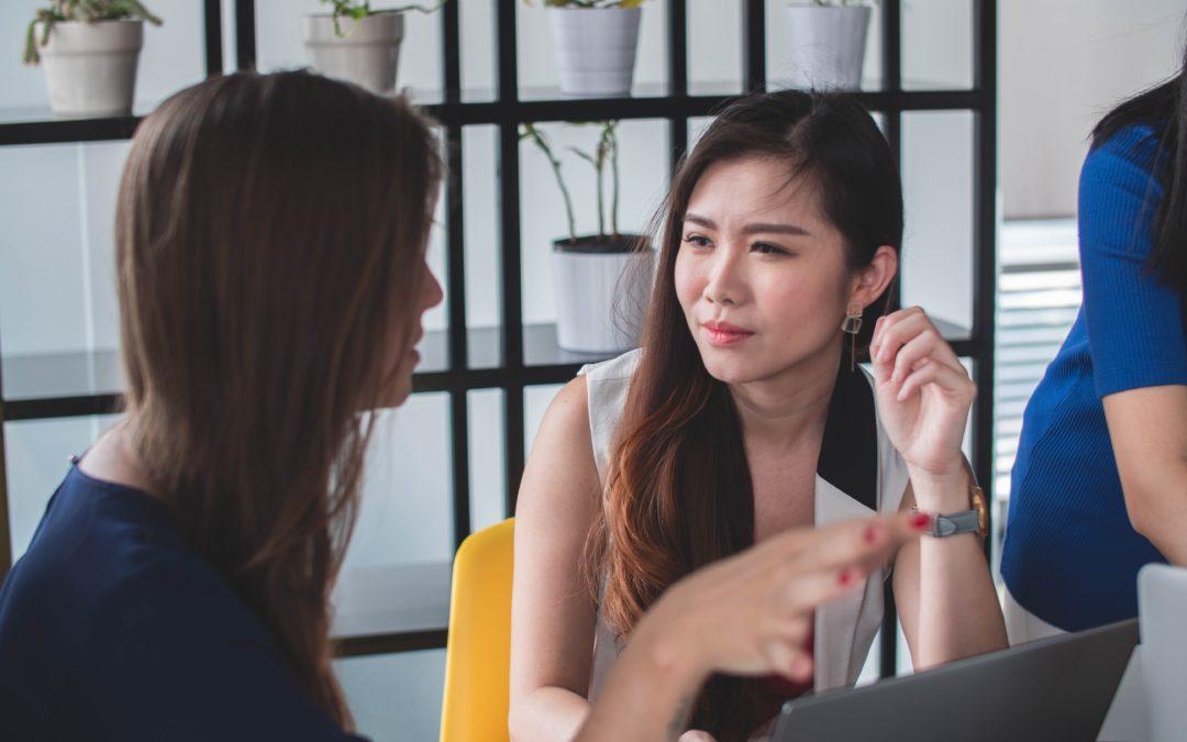 «Je suis une femme moyenne !» Quand les croyances personnelles limitent le champ d'action – 1ère partie