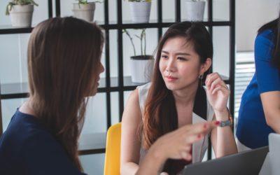 «Je suis une femme moyenne !» Quand les croyances personnelles limitent le champ d'action – 2ème partie